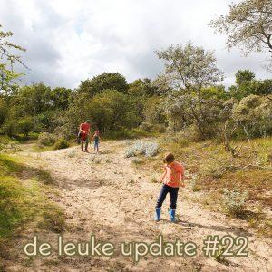 De Leuke Update #22 | nieuwtjes, musthaves en hotspots voor kids