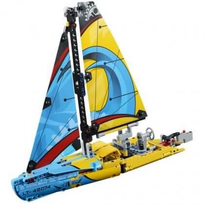 Cadeau ideeën voor kinderen die graag bouwen: LEGO voor oudere kinderen