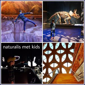 Museum Naturalis met kinderen: 5 redenen om te gaan