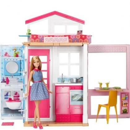 Verjaardagscadeau voor kids van 6, 7 of 8 jaar: leuke cadeau tips voor de kinderen - barbie #leukmetkids