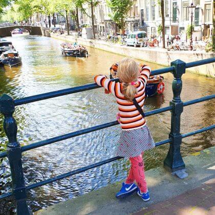 De Leuke Update #21 | nieuwtjes, musthaves en hotspots voor kids - dagje amsterdam met kids
