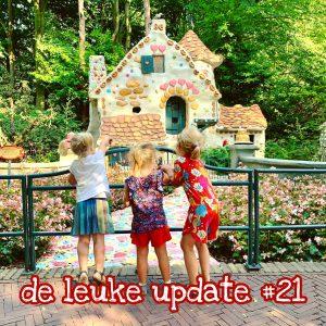 De Leuke Update #21 | nieuwtjes, musthaves en hotspots voor kids