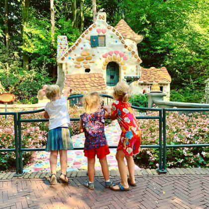 De Leuke Update #21 | nieuwtjes, musthaves en hotspots voor kids: de dertigste attractie in de Efteling