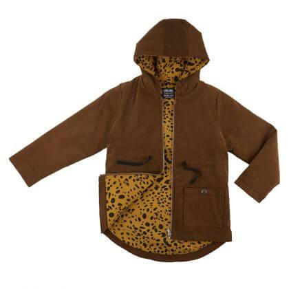 CarlijnQ winterjassen voor meisjes en jongens lang