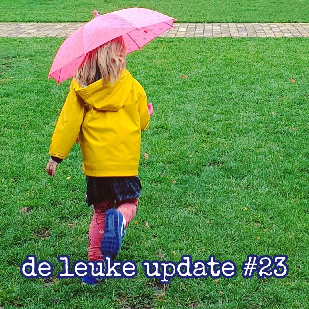 De Leuke Update #23 nieuwtjes, musthaves en hotspots voor kids