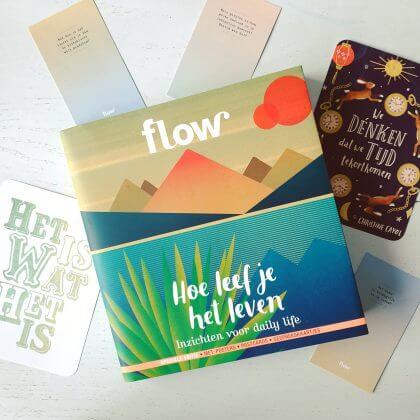 De Leuke Update #23 | nieuwtjes, musthaves en hotspots voor kids - Flow hoe leef je het leven