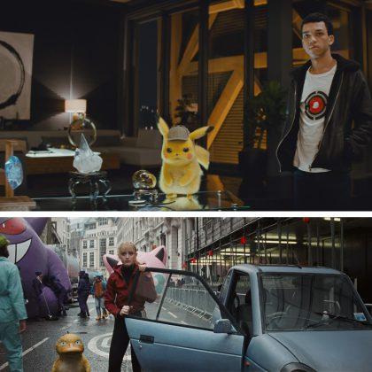 Film review voor kids: Pokémon Detective Pikachu