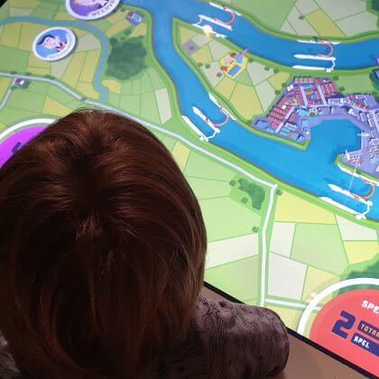 101 uitjes met tieners in Nederland en België, Watermuseum.