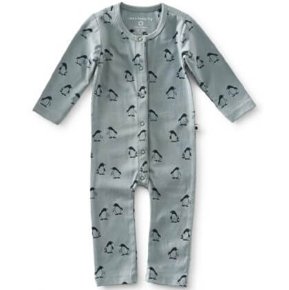 eco babykleding Little Label