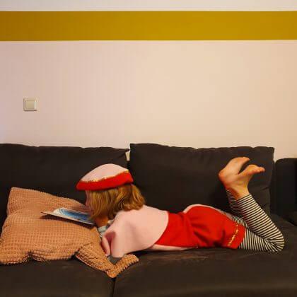 AVI boeken over Sinterklaas voor kinderen die net leren lezen