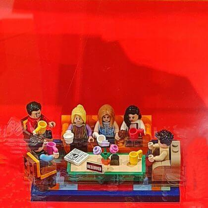 De Leuke Update #24 | nieuwtjes, musthaves en hotspots voor kids - Friends LEGO
