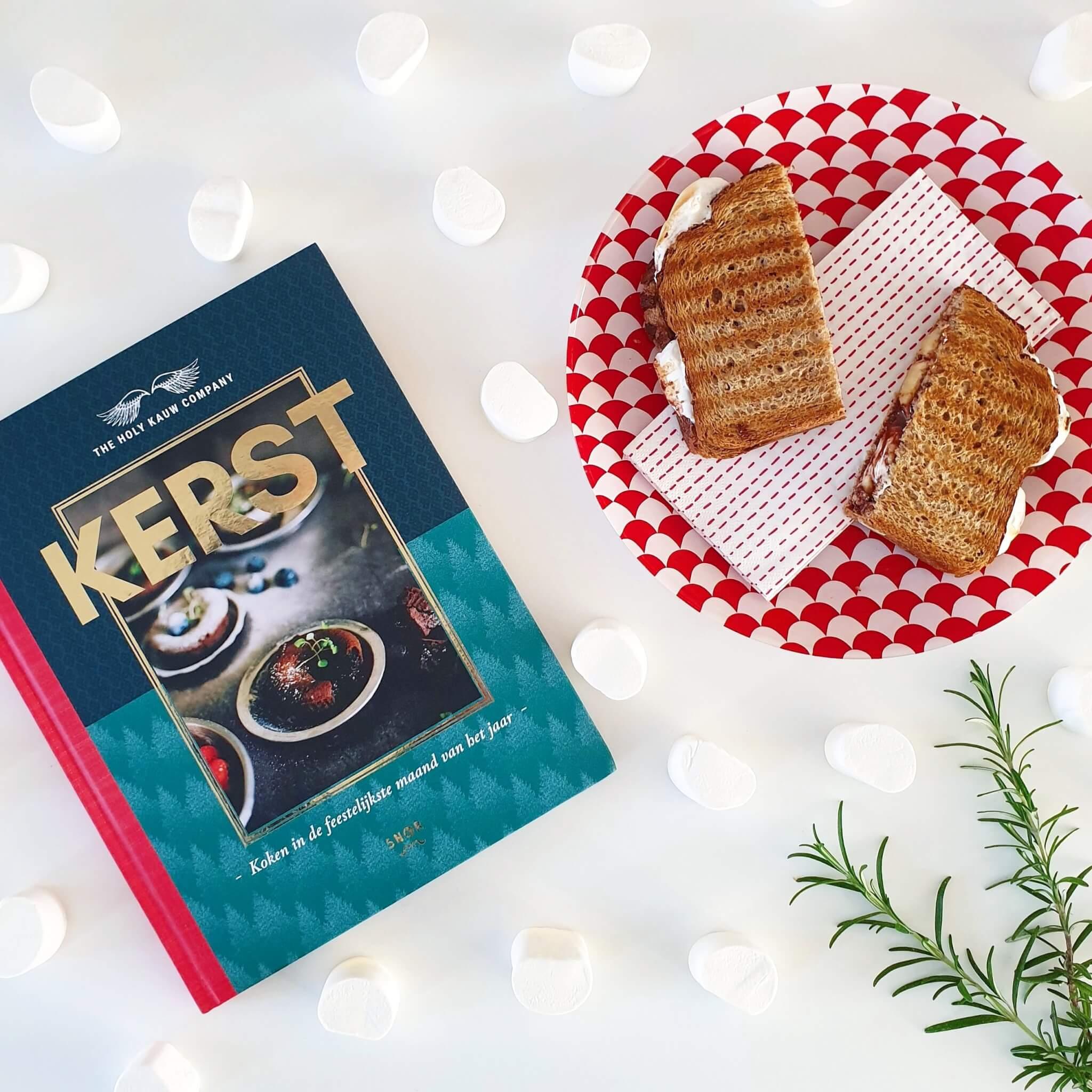 Kerst kookboek: koken in de feestelijkste maand van het jaar