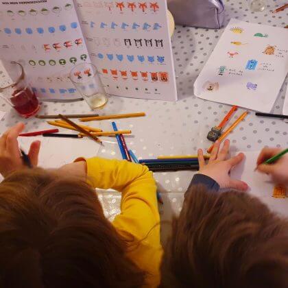 De Leuke Update #26 | nieuwtjes, musthaves en hotspots voor kids | zo teken je leuke dieren