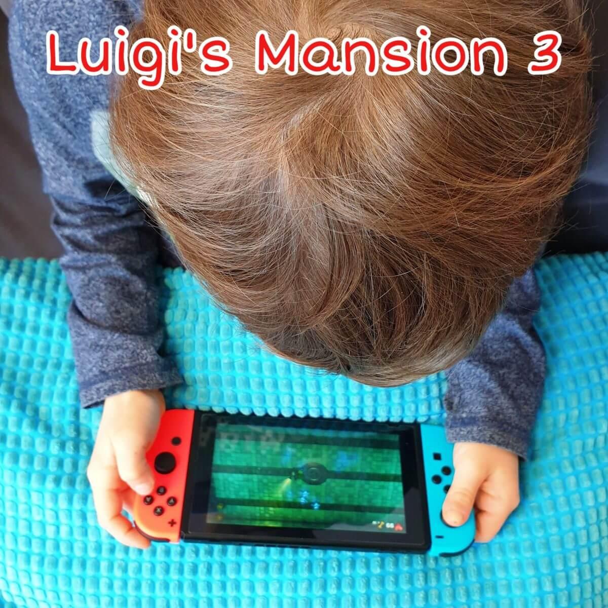Luigi's Mansion 3 op de Nintendo Switch: game review