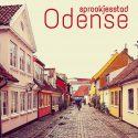 Sproojesstad Odense met kinderen