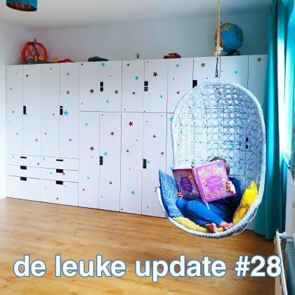 De Leuke Update #28 | nieuwtjes, musthaves en hotspots voor kids