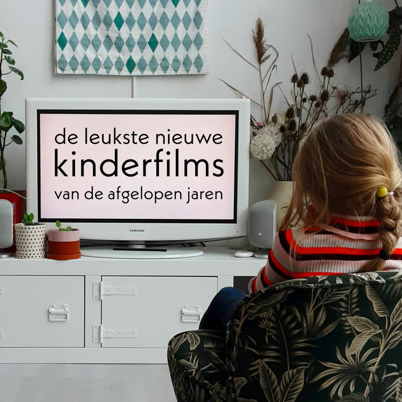 De leukste nieuwe kinderfilms van de afgelopen jaren
