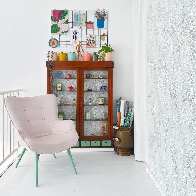 Knutselwerkjes bewaren: kunst aan de muur, in pronkkastje of in een plakboek