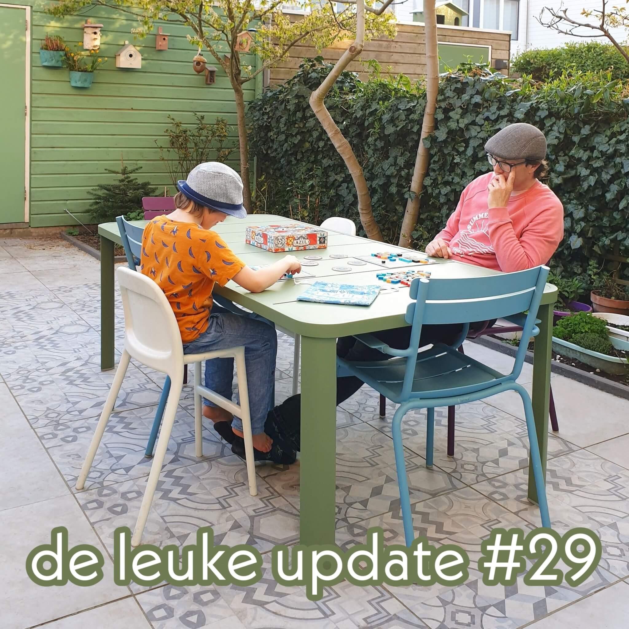 De Leuke Update #29 | nieuwtjes en musthaves voor kids