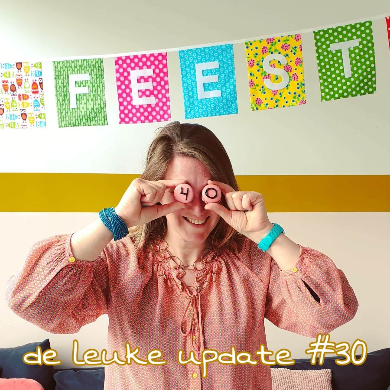 De Leuke Update #30 | nieuwtjes en musthaves voor kids