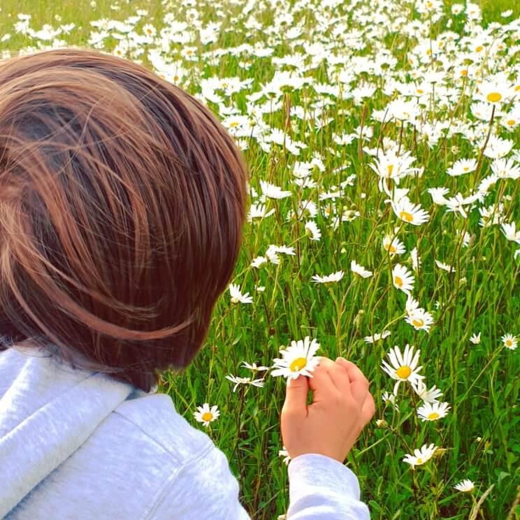 Ik wil de kinderen graag leren over tuinieren en planten, maar van veel bloemen en planten weet ik de naam zelf ook niet. Daarvoor is de PlantNet app ideaal.Ik had de app gedownload om onbekende planten in onze tuin op te zoeken. Maar we gebruiken hem ook heel vaak tijdens een wandeling. Dan heeft het voor kinderen ook een spel element, waardoor het extra leuk wordt om plantennamen te leren. Zo leren we samen steeds meer planten kennen.