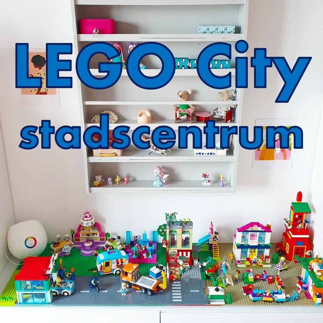 LEGO City stadscentrum 60292 (16)