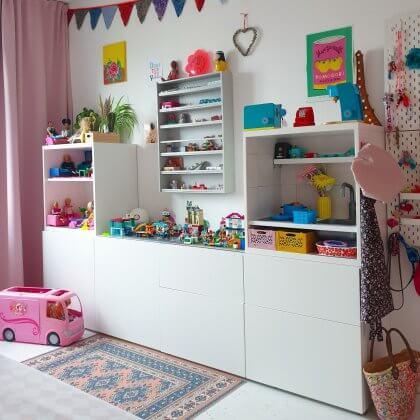 101 organizing tips voor een opgeruimd huis met kinderen