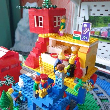 LEGO masters challenge en de waanzinnige boomhut   De Leuke Update #37   nieuwtjes, ideeën, musthaves en uitjes voor kids