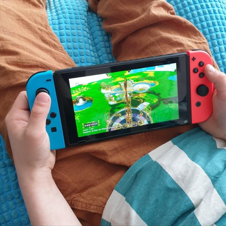 Nieuwe game: Balan Wonderworld voor Switch, PlayStation en Xbox