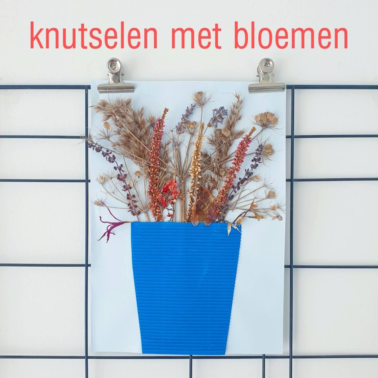Bloemen knutselen en knutselen met bloemen. Zijn jullie ook zo gek op bloemen? In dit artikel vind je heel veel inspiratie voor bloemen knutsels. Met bloemen kun je heel leuk knutselen en de mooiste dingen maken. Maar je kunt natuurlijk ook kuist bloemen knutselen van papier, strijkkralen, stoepkrijt, schelpen, stof en andere materialen.