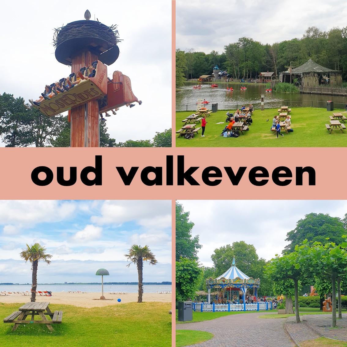 Oud Valkeveen review: sfeervolle kruising tussen pretpark en speeltuin. Het is een van de populairste uitjes voor jonge kinderen bij ons in de regio: Oud Valkeveen. Geen wonder, het is een kleinschalig pretpark, dat toch sfeervol is. Tijd dus voor een review van Oud Valkeveen, voor onze kids er alweer te groot voor zijn.