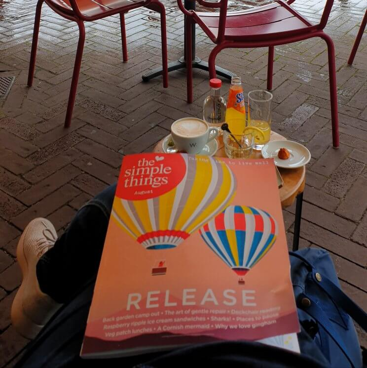 De Leuke Update #41 | kids ideeën, nieuws, uitjes | voor drukke moeders | The Simple Things Magazine